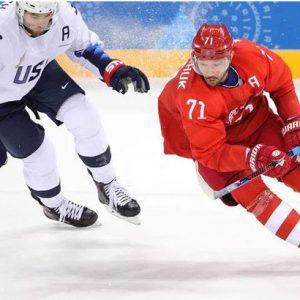 Ice Hockey: A very elaborate sport (Part 1)