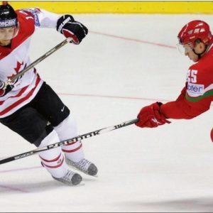 Introduction of ice hockey betting